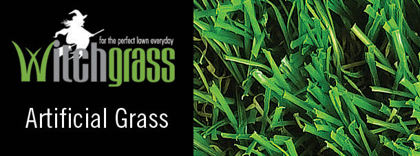 Witchgrass artificial grass