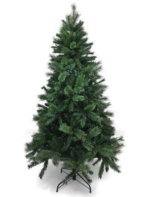 Artificial Aspen Fir Christmas tree