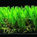 Witchgrass Luxury Artificial Grass Side View