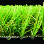 Witchgrass Supreme Artificial Grass Side view
