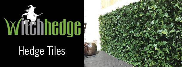 witchhedge - extendable hedging