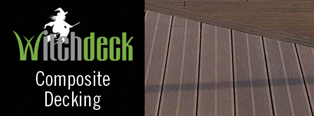 Witchdeck Composite decking