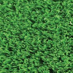 Witch grass Artificial Grass - Standard Overhead view
