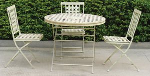 witchpato garden furniture Westminster