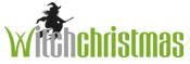 witchristmas logo