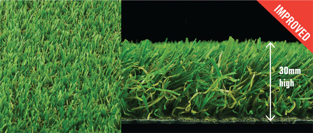 Witchgrass Regency Artificial Grass