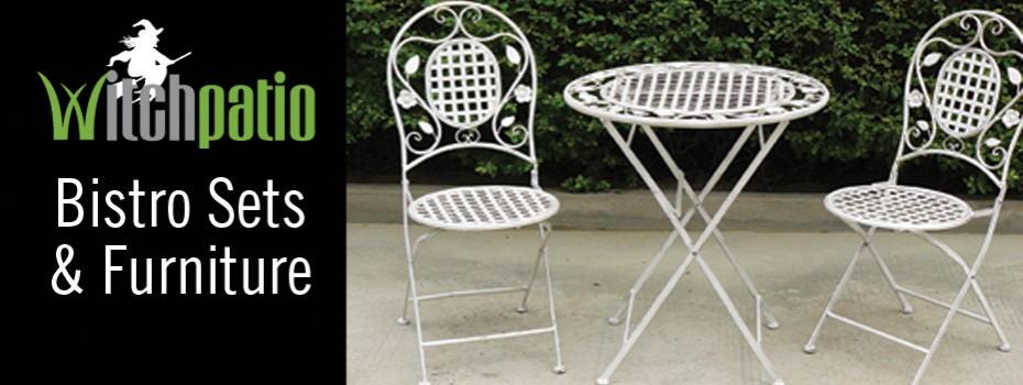 WiichPatio - Garden Furniture