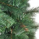 Tear Drop Artificial Christmas Tree