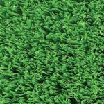 Witch grass Artificial Grass - Standard Overhead view
