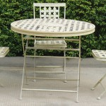 Witch patio garden furniture Westminster