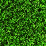 Witchgrass Royale Artificial Grass Overhead view